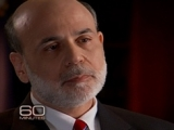 <h5>The Chairman</h5><p>If you think your job is tough, consider Ben Bernanke`s. As Chairman of the Federal Reserve, the task of reviving the U.S. economy falls largely on his shoulders. Scott Pelley has the interview.  Henry Schuster is the Producer.  Rebecca Peterson and Coleman Cowan are the Associate Producers.  60 Minutes March 15, 2009</p>