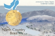 <h5>The North Country Boys</h5><p>Jim Axelrod reminisces with community leaders from Lake Placid, NY, about how the small village put on a Winter Olympics in 1980 - a feat unimaginable today.  Clem Taylor and Coleman Cowan are the producers</p>