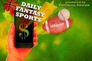 <h5>Daily Fantasy Sports</h5>