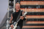 <h5>Metallica</h5><p>CBSN: On Assignment. On the road with Metallica as they prepare to play Detroit&#039;s Comerica Park.</p>